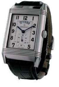 Crésus est spécialisé dans la vente de montres haut de gamme d'occasion, comme des Jaeger.