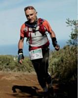 Marc Brunet a terminé la Diagonale des fous à la 1 087e place.