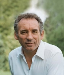 François Bayrou 10,5 % d'intentions de vote (1)