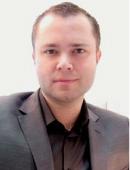 Cédric Buisson, directeur exécutif, Horizontal Paris
