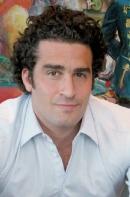 Sacha Doliner, président d'Axiatel