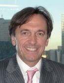 Alain Thibault dirigeant du groupe Bernard Julhiet