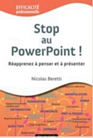 Stop au PowerPoint!