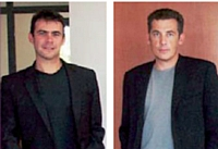 Bruno Colin et son associé Jean-Marc Denoual ont cédé leur entreprise début 2012.