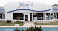 Piscines Magiline dispose d'un réseau de 200 concessionnaires répartis dans 26 pays.