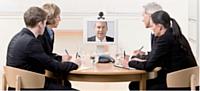 La vidéoconférence, un produit multiusage!