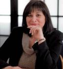 Marie-Christine Bouvier, codirigeante de Partner Transport