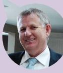 Guy Barré, directeur d'une agence d'expertise comptable Fiducial