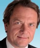 David Brault, président d'Objectif Cash