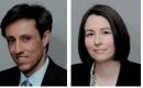 M<SUP>e</SUP> Sylvain Letemplier et M<SUP>e</SUP> Valérie Chabanne respectivement avocat associé et avocate au sein du cabinet Adamas