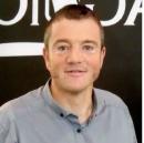 Thierry Moysset, gérant de la Forge de Laguiole