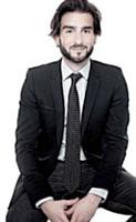 Mickaël Cabrol, directeur général de Geolid