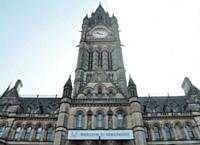 Politique locale: Manchester veut séduire les PME étrangères