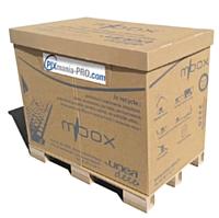 Mbox, une solution clés en main pour éliminer vos déchets électroniques