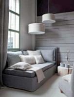 Vêtements, articles de bagagerie et de décoration intérieure composent l'offre de la marque Arpin.
