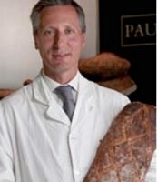 Maxime Holder, p-dg du groupe Paul, filiale du groupe Holder