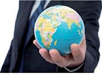 Entreprises accompagnement pme for Conseiller commerce exterieur