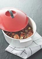 En 1995, Revol recentre sa production exclusivement sur le culinaire.