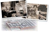 L'histoire de Cémoi débute en 1962 lorsque Georges Poirrier, grand-père de l'actuel p-dg, rachète Cantalou, un producteur de chocolat.