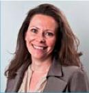 Amélie Blondin, responsable communication chez TNT Express France
