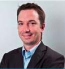 Fabrice Claes, directeur marketing d'OKI