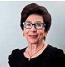 Yvette Godard, trésorière de FCE France (Femmes chefs d'entreprises)