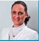 Carine Guichete rédactrice en chef de Chef d'entreprise