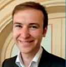 Sidney Kristiansen, responsable des relations partenaires chez Pacte PME