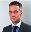 Christophe Lemaître, chef de projets marketing Toyota Entreprise chez Toyota