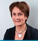 Elisabeth Rochas directrice régionale IDF chez Ubifrance