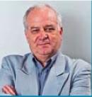 Antonio Rodriguez, administrateur du Comité Richelieu