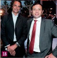 Hervé Lenglart (Editialis) et Didier Gambart (Toyota)