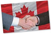 Le Canada, une mine d'opportunités