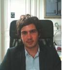 Romain Dian, gérant de RD Développement
