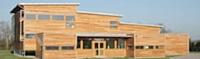 Avec son bâtiment HQE, Innopsys a divisé par cinq sa consommation d'énergie.