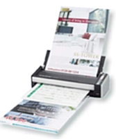 Un scanner portable compatible avec les smartphones et les services cloud
