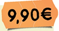Votre messagerie sur le cloud à partir de 9,90 Euros HT par mois