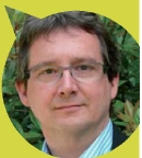 Jean-Michel Brouard, consultant en marketing et communication pour le cabinet de formation Demos