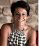 Tanya Heath, fondatrice de Tanya Heath Paris