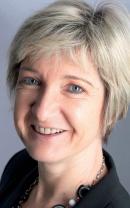 Anne-Sophie Panseri, présidente de Maviflex