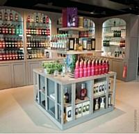 Connue dans plus de 50 pays, la gamme de sirops et liqueurs Giffard compte 120 références.