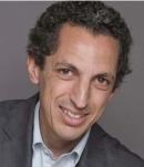 Jean-Marc Barki, 47 ans, gérant de Sealock