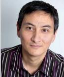 Pascal Nguyên, coauteur du Guide pratique de l'auto-entrepreneur