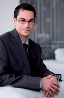 Fabien Sintes - Fiscaliste au sein du cabinet Leyton