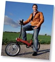 V'Lec, le vélo électrique en route vers le made in France
