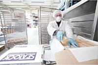 Sealock, spécialisée dans la fabrication de colles industrielles, est la première PMI de son secteur à obtenir la norme ISO 26000.