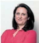 Carine Guicheteau Rédactrice en chef