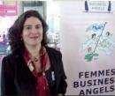 Morgane Rollando trésorière de Femmes Business Angels