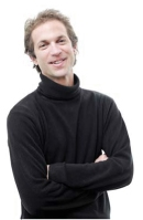 Sébastien Galliot, dirigeant Déménageur de site