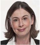 M<SUP>e</SUP> Françoise Mertz, avocate chez BCW & Associés